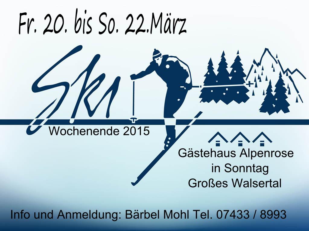 Skiwochenende_2015